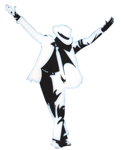 Michael Jackson PNG Photo