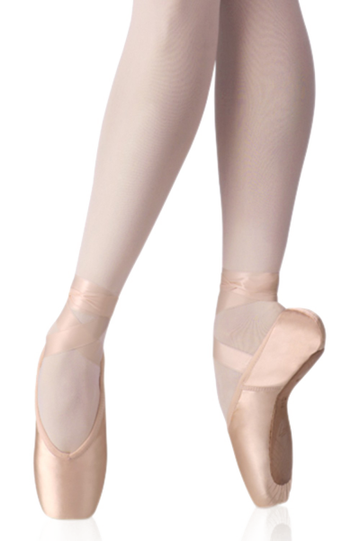 Ballet Shoes Free Transparent Image HQ