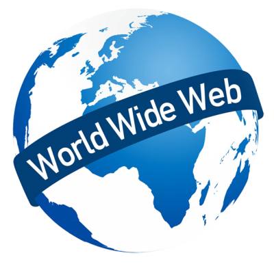 World Wide Web PNG Transparent Image