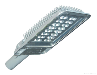 Led Street Light Download HD PNG
