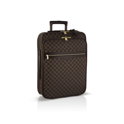 black-luggage
