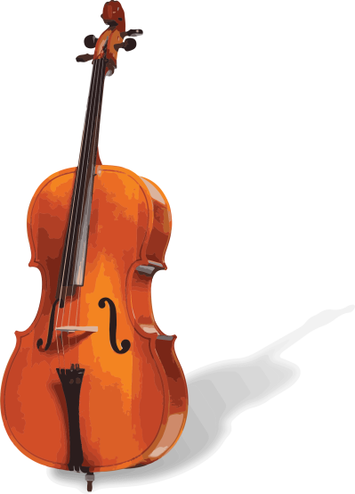 Cello PNG Free Download