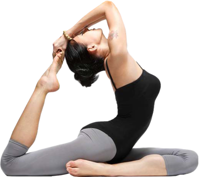 Yoga Png File