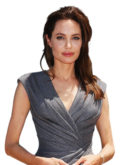 Angelina-Jolie-background-transparent