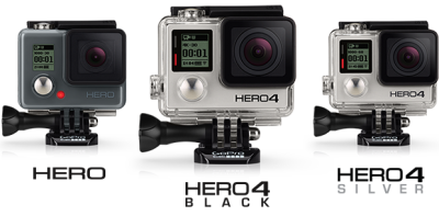 Gopro Camera Png File