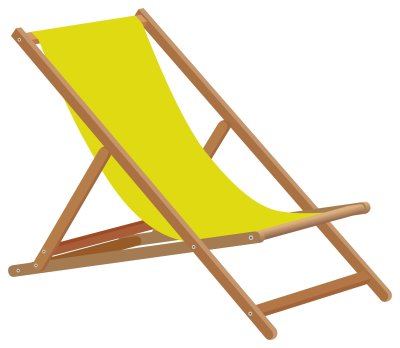 Chaise Longue PNG Picture