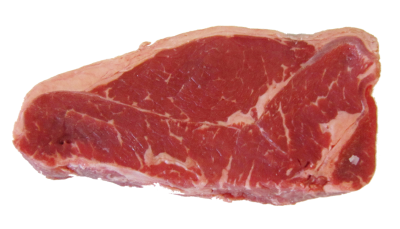 Raw Meat File