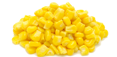 Sweet Corn Transparent Image