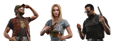 Far Cry 5 PNG Transparent Image