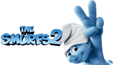 the-smurfs-2-logo
