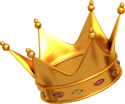 Crown-background-transparent