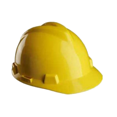 Safety Helmet PNG Photo