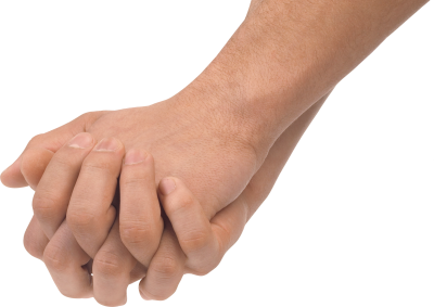 Hands-background-transparent-hand