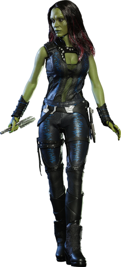 Gamora PNG Photos