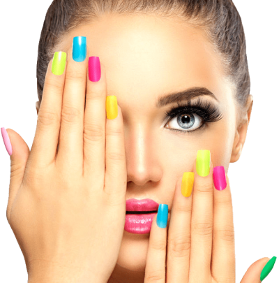 nails-color