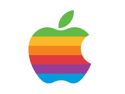 Apple Logo Transparent Background