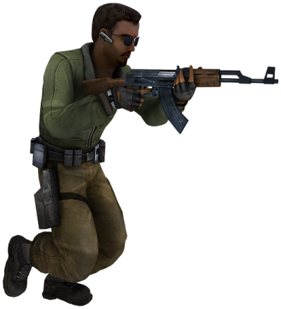 Counter Strike Download Png