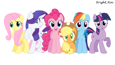 My Little Pony PNG Transparent