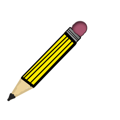 Pencil Transparent