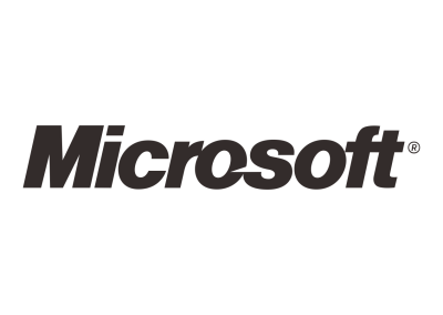 Microsoft Logo Photo