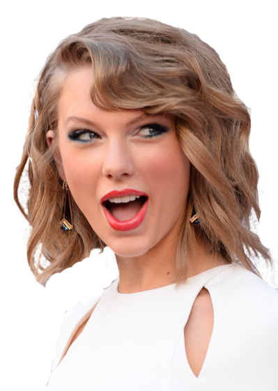 Taylor Swift PNG Photo