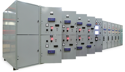 Switchgear HD Free Clipart HD