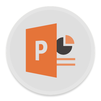 Ms Powerpoint Transparent Picture