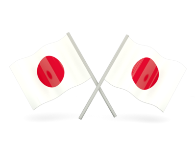 Japan Flag PNG File