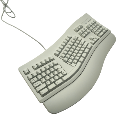 keyboard-White-background-transparent