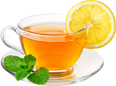 Tea PNG Transparent Image