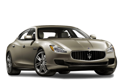 Maserati Transparent Background