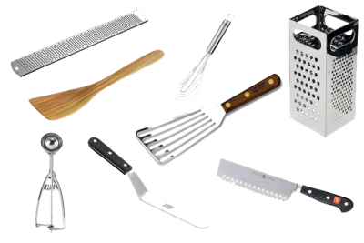 Cooking Tools Download Png