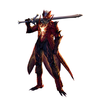Devil May Cry PNG Transparent
