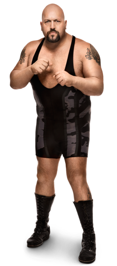 Big Show PNG HD
