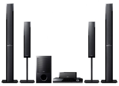 Home Theater System Transparent PNG