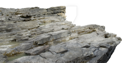 Rock Transparent Image