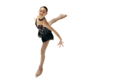 Figure Skating PNG Clipart