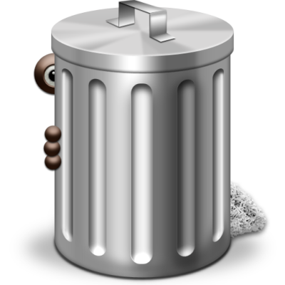 Trash Can Free Png Image