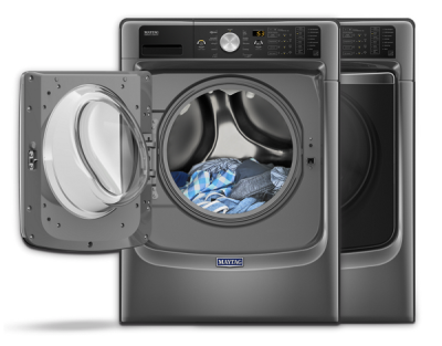 Clothes Dryer Machine Picture PNG Free Photo