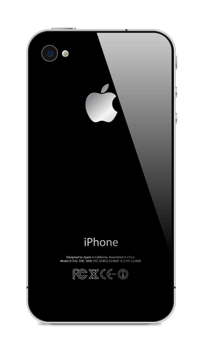 Apple Iphone Png Image