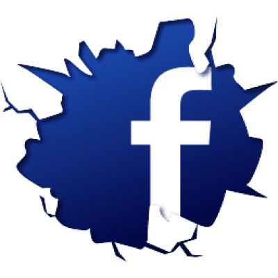facebook-logo-fb-crack-break-effect
