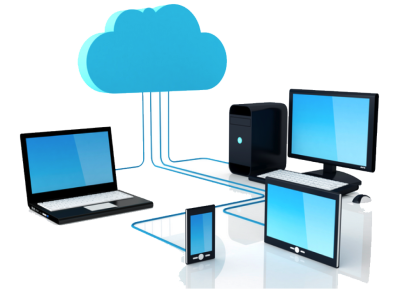 Cloud Computing Transparent