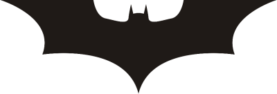 Batman Dark Knight Logo Png