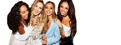 Little Mix PNG Transparent Picture