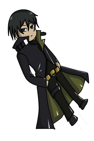 Darker Than Black PNG Free Download