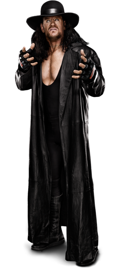 Undertaker Free Download Png