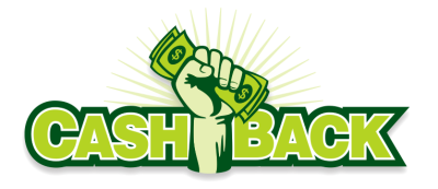 Cashback PNG File HD