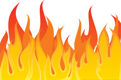 background-fire-transparent-Flame
