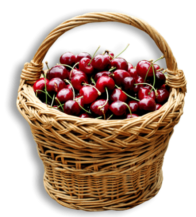 cherry-basket