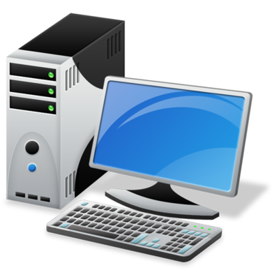 Computer Pc Download Png